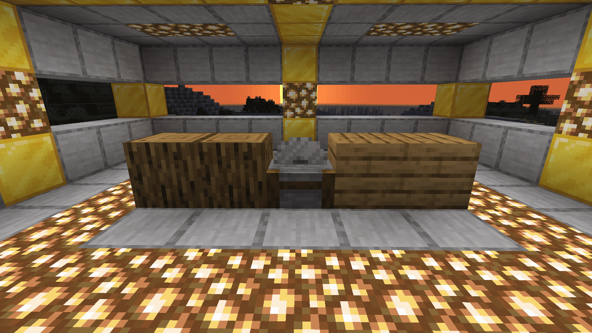 Everything You Need To Know About The Stonecutter In Minecraft